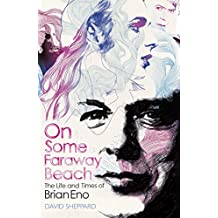 On Some Faraway Beach: The Life and Times of Brian Eno (English Edition)