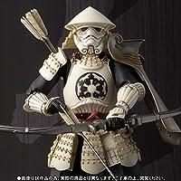 万代 (Bandai) Tamashii Nations 星球大战 Yumi Ashigaru 魂冲锋队队员模型