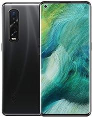 OPPO Find X2 Pro 5G - Snapdragon 865 6.7 英寸 4260mAh 双卡 48MP 变焦摄像头 120Hz 智能手机Find X2 Pro  黑色