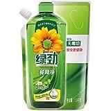 绿劲 妈妈壹选新一代餐具净天然柠檬草袋装1.3kg