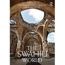 The Swahili World (Routledge Worlds) (English Edition)