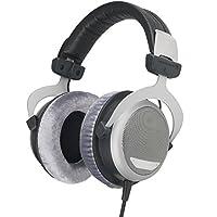 Beyerdynamic 拜亚动力 DT880 头戴式高素质HIFI经典耳机 250欧版