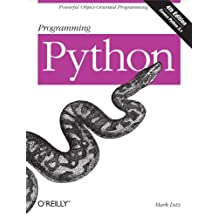 Programming Python: Powerful Object-Oriented Programming (English Edition)