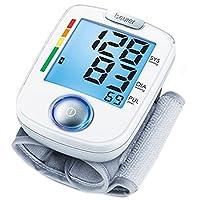 Beurer 博雅 BC44 简易手腕血压计 手腕血压监测器