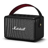 Marshall 馬歇爾 Kilburn II 便攜式無線藍牙音箱 音響 黑色