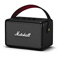 Marshall Kilburn II 便携式音箱 - 黑色