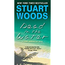 Dead in the Water: A Novel (Stone Barrington Book 3) (English Edition)