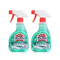 Merries 花王 油污清洁喷剂 400ml *2瓶 (日本品牌)包税