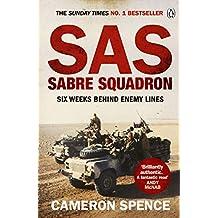 Sabre Squadron (English Edition)