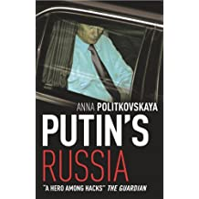 Putin's Russia (English Edition)