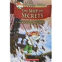 (进口原版)老鼠记者系列: The Ship of Secrets