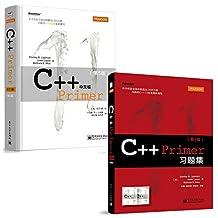 预售 C++ Primer中文版(第5版+习题集全2册 微软公司 VC++ 团队