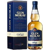 Glen Moray 格兰莫雷 斯佩塞单一麦芽威士忌700ml(英国进口)