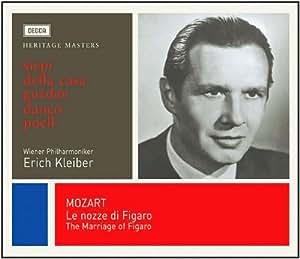 进口CD:莫扎特:费加罗的婚礼/克莱伯(3CD)(4781720)