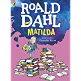 Matilda (Colour Edition) (English Edition)