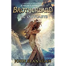 The Outcasts: Brotherband Chronicles, Book 1 (The Brotherband Chronicles) (English Edition)