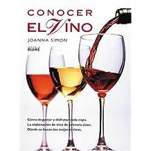 Conocer El Vino / Discovering Wine