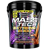 Muscletech Products 肌肉科技 许多技术极端 2000 三倍巧克力果仁巧克力 10kg