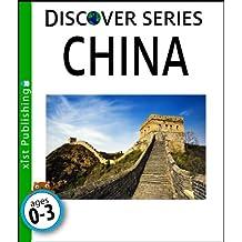 China (Discover Series) (English Edition)
