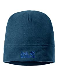 Jack Wolfskin Real Stuff 轻质羊毛无檐小便帽
