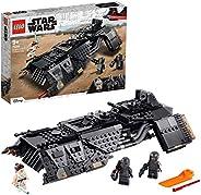 LEGO 乐高 星球大战 伦武士运输船 75284