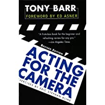 Acting for the Camera: Revised Edition (English Edition)