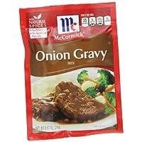 McCormick Gravy 混食 1盎司