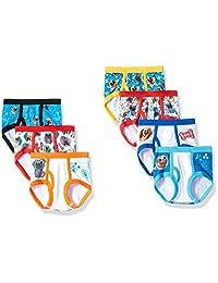 Disney 男童幼童小狗裤 7 条装