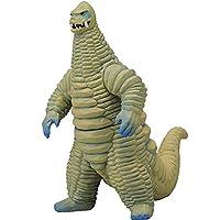 万代(BANDAI) 奥特曼怪兽1 软胶儿童玩具 (雷德王)