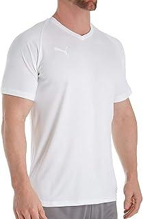 PUMA 彪马 LIGA Core 男式球衣T恤