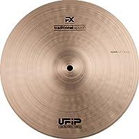 "UFiP FX Collection Traditional Splash 水钹FX-08TSL  8"" Low"