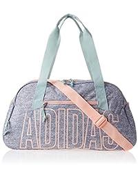 adidas 阿迪达斯图案旅行包