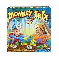 Maya Games - Monkey Trix - 家庭棋盘游戏(亚马逊*发售)