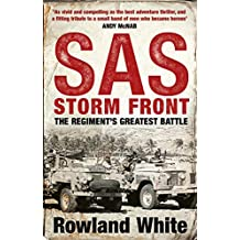 Storm Front (English Edition)