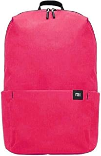 Xiaomi Mi 休闲背包 防水中性背包 Pink (Magenta)