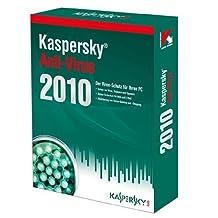 Kaspersky *毒 2010