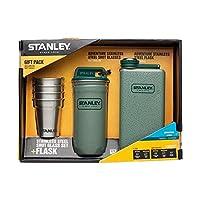 Stanley 史丹利 中性 酒杯套装 10-01883-006 绿色