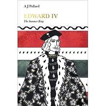 英国君王史:爱德华四世 英文原版 Edward IV: The Summer King [精装] [Jan 01, 2016] A.J. Pollard [精装] [Jan 01, 2016] A.J. Pollard [平装] A.J. Pollard