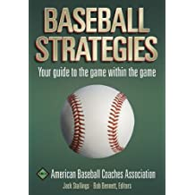 Baseball Strategies (English Edition)