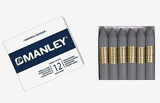 Manley 12 支蜡笔套装
