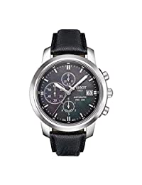 Tissot 天梭 瑞士品牌 PRC 200系列 机械男士手表 T014.427.16.121.00