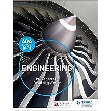 AQA GCSE (9-1) Engineering (English Edition)