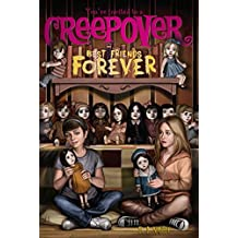 Best Friends Forever (You're invited to a Creepover Book 6) (English Edition)