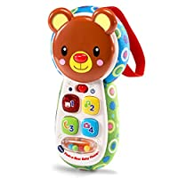 Vtech 婴儿 peek-a-bear 婴儿手机
