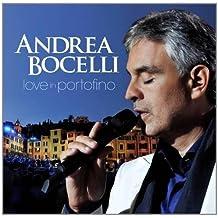 安德烈•波切利:爱在波托菲诺(CD+DVD)