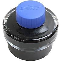 LAMY 凌美 瓶装墨水 6个套装 正规进口商品 蓝色