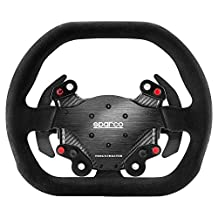 Thrustmaster Competition Wheel Add-On Sparco P310 Mod (PS4, PC & XOne) 自動 黑色