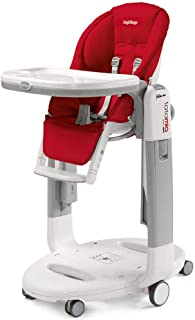 Peg Perego ih02000000pl59 高脚椅,红色