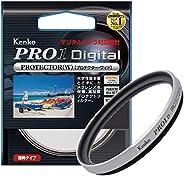 Kenko Lens Filters PRO1D protector (W) 43mm シルバー枠 レンズ保護用 243527
