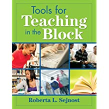 Tools for Teaching in the Block (English Edition)
